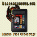 Happy New Year: Giving Away Another Kindle Fire