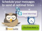 Social Media PR and Hootsuite's New Publisher Tab
