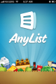 iPhone App Review: AnyList Grocery List App Not Just For Groceries!