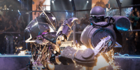Following the Robot Combat League