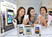 Samsung Galaxy Note White Launching in UK on Jan 23, Coming to John Lewis at Oxford Street