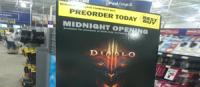 Diablo 3 Release Date Teased By Best Buy