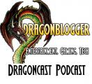 Dragoncast episode 14: New and Improved Featuring Special Guest Alex Byrom from Falchion Games