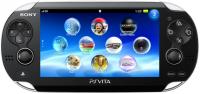 Sony PSVita - The Next Generation Portable Device