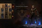 Finishing the Diablo 3 Beta