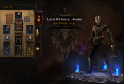 Finishing the Diablo 3 Beta