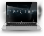 HP Spectre Available Today