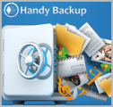 Handy Backup Review and Giveaway
