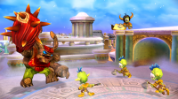 Xbox 360 Review of Skylanders Giants