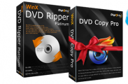 WinX DVD Ripper Platinum Review: Rip DVD to iPad Kindle Nexus or Surface