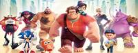 Wreck-It Ralph Review and Giveaway