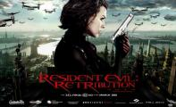Resident Evil Retribution: Review