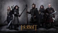 Win a Copy of The Hobbit: An Unexpected Journey on BluRay