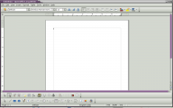 Alternative to OpenOffice Writer on Ubuntu Hardy Heron